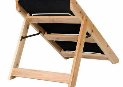 Ultimate 2-in-1 Convertible Dog Ramp and Dog Steps – The Dog Ramp Co.