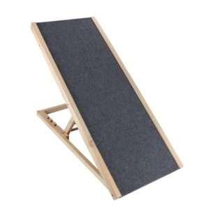 Height Adjustable Dog Ramp/ Dachshund Ramp - The Dog Ramp Co.