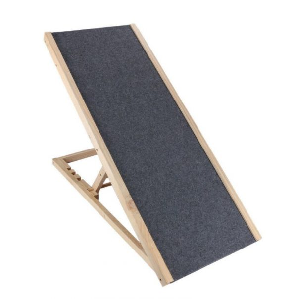 Height Adjustable Dog Ramp/ Dachshund Ramp - The Dog Ramp Co.