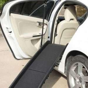 Solvit by PetSafe Side Car Door Ramp Adaptor for Solvit Ramp Range - The Dog Ramp Co. Australia