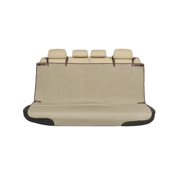 PetSafe HappyRide Waterproof Bench Back Seat Cover (Formerly Solvit) - The Dog Ramp Co.